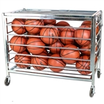 Champro Monster Basketball Ball Cart BR15