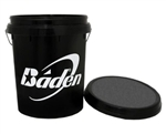 baden baseball bucket and seat