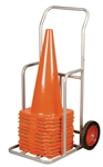 Champion Sports Cone Storage Cart