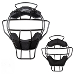 champro light weight umpire mask - 18oz