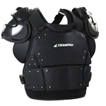 Champro Pro Plus Umpire Armor Chest Protector