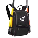 easton e100p baseball or softball youth players backpack