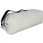 champro e14 large canvas team duffle bag 42x24