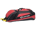 easton e500w series wheeled personal equipment bag a163070