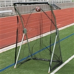 Football Pro Down Pro Catch Portable Kicking Net