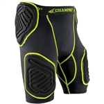 Champro Bull Rush 5 Pad Football Girdle