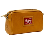 rawlings premium heart of the hide leather travel kit hohtkt