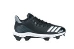Adidas Icon 4 MD Youth Molded Baseball Cleats - CG5262
