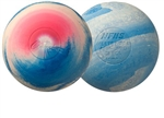 Champion Sports Official Lacrosse Balls - Multicolored - Dozen