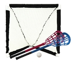 Champion Sports Mini Lacrosse Game Set