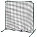 champro xl baseball infield protective screen 10x10
