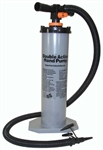 Champion Sports High Volume Air Pump