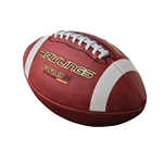 Rawlings PRO5 NFHS Leather Game Football