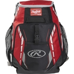 Rawling Youth Players Team Backpack R400