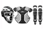 Rawlings Pro Preferred Intermediate Professional Catchers Set