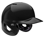 rawlings 90 mph college high school baseball batters helmet s90pa