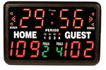Champion Sports Table Top Indoor Electronic Scoreboard