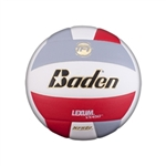 Baden VX450C Lexum Advanced Microfiber Game Volleyball