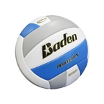 Baden VX5E Perfection 15-0 NFHS Leather Game Volleyball