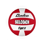 baden light training composite oversize volleyball