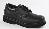 Rhino Men's 40C01 Leather Postman Oxford
