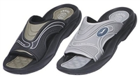 The 128 Rubber Sandal Shower Beach Slip On Slides