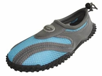 Women's Wave Water Shoes Pool Beach Aqua Socks