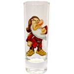 Grumpy Collector Glass