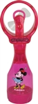 Spray Fan Squeeze Breeze Classic Minnie, Pink (Florida Namedrop)