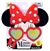 Minnie Shades Sunstache Sunglasses