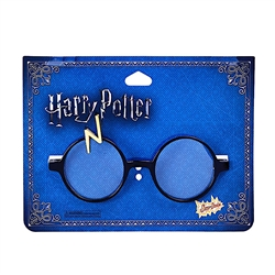 Harry Potter Scar Sunstache Sunglasses
