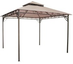 tan canopy top