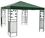 Gazebo replacement top