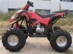 125cc Commander - EXT ATV