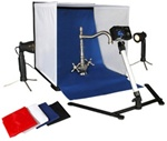 High Quality 16 inch Photo Box Photography Studios Lighting Kit