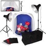 "High Quality 36"" Photography Studio Light Photo Box Tripod Kit"