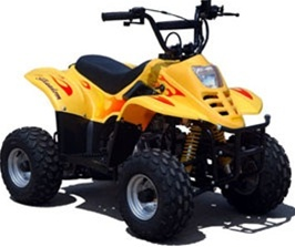 Cost to Ship - Honda TRX 70cc 4 wheeler - from Tulsa to Cottage Grove