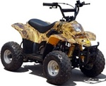 70cc Four Wheeler