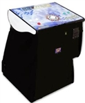 Sega Bass Fishing Challenge Pedestal Arcade Cabinet (Kit Ready)
