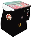 Golden Tee Pedestal Arcade Cabinet (Kit Ready)