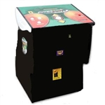 Power Putt Pedestal Arcade Cabinet (Kit Ready)