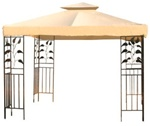Replacement top for Canopy Gazebo