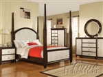 Audry Master Bedroom Set