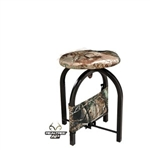 High Quality Compass Hunting Stool with Swivel