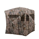High Quality Brickhouse Hunting Blind