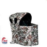 High Quality All-Pro Chair Blind