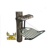 High Quality Outfitter Hang On Hunting Tree Stand
