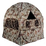 High Quality Hunting Penthouse Ground Blind