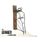 High Quality Grizzly Gunner 16ft Ladder Stand
