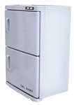 Brand New Electric UV Sterilizer & Towel Warmer - Open Box Bargain!